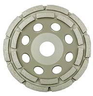 Алмазный тарелчатый круг DS 600B SUPRA