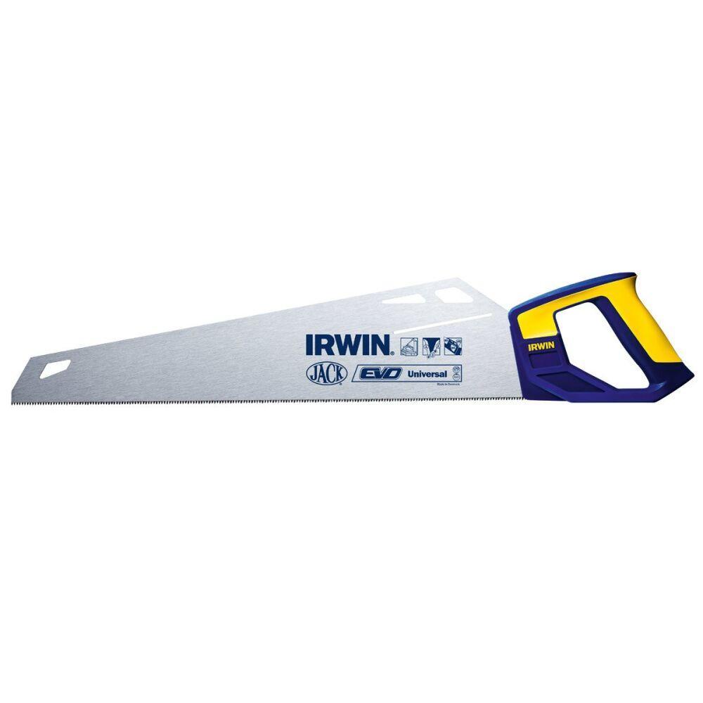 Универсальная ручная пила  490 мм Irwin EVO 10507858