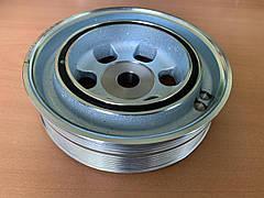 Шків колінчастого валу IVECO DAILY 3,0 (504085756/504180619), фото 3