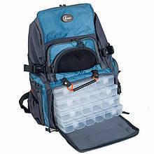 Рюкзак рыбацкий туристический походный Ranger bag 5 с чехлом для очков