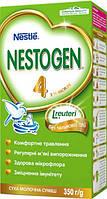 Nestle Молочная смесь Nestogen 4, 350г Суміш молочна суха
