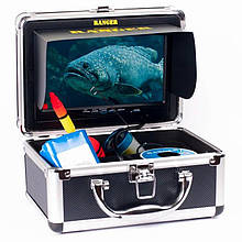 Подводная видеокамера для рыбалки Ranger Lux Record (Арт. RA 8830)
