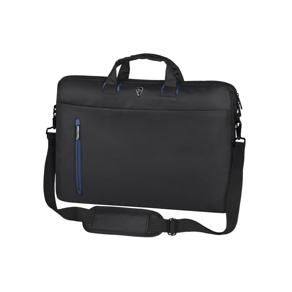 "Сумка для ноутбука 2E 2E-CBN417BK 17"" Black (2E-CBN417BK)"