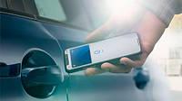 Новые BMW можно будет открывать с помощью iPhone