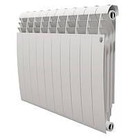 Радиатор биметаллический Royal Thermo Vittoria+ 500 10 секций, фото 1