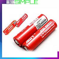 Аккумулятор батарея для электронных сигарет AWT 18650 3000 mAh