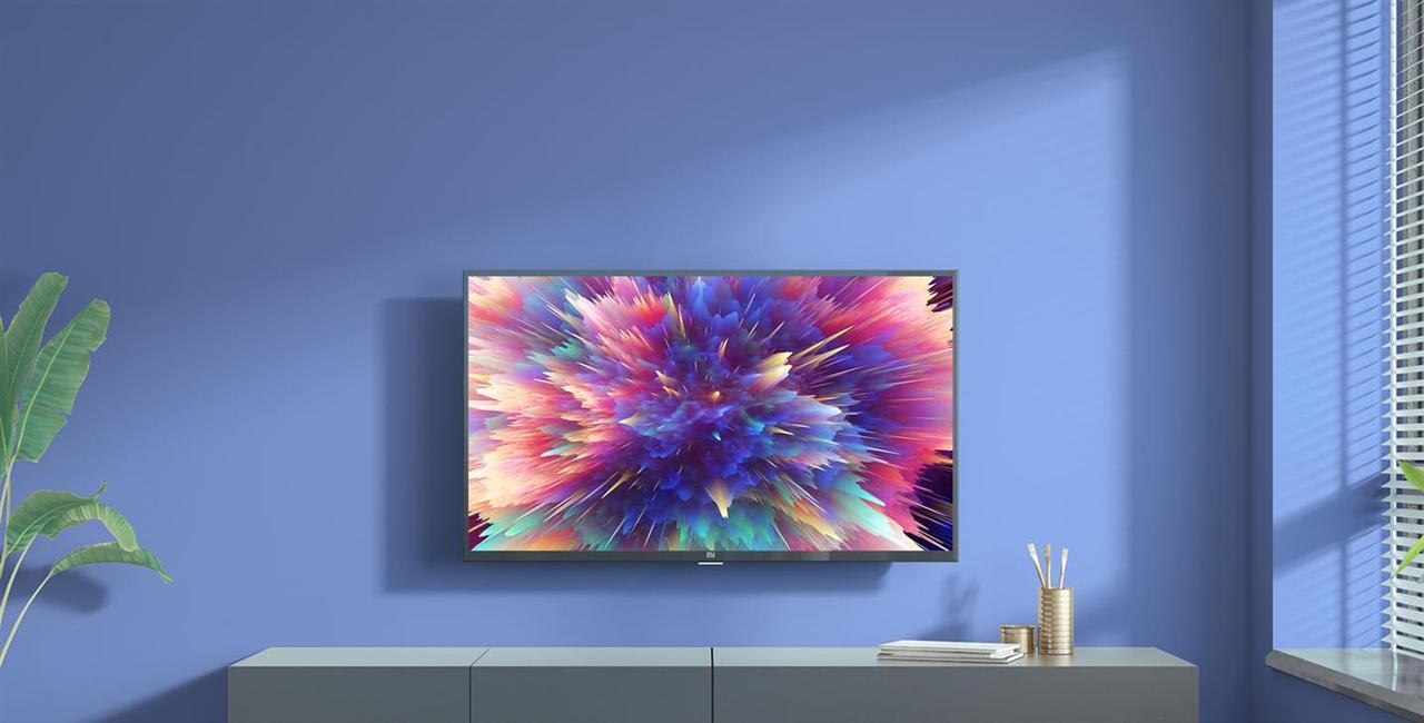 "Телевизор Xiaomi  Сяоми 32"" Smart-Tv 1080р(DVB-T2+DVB-С, Android 9.0)"