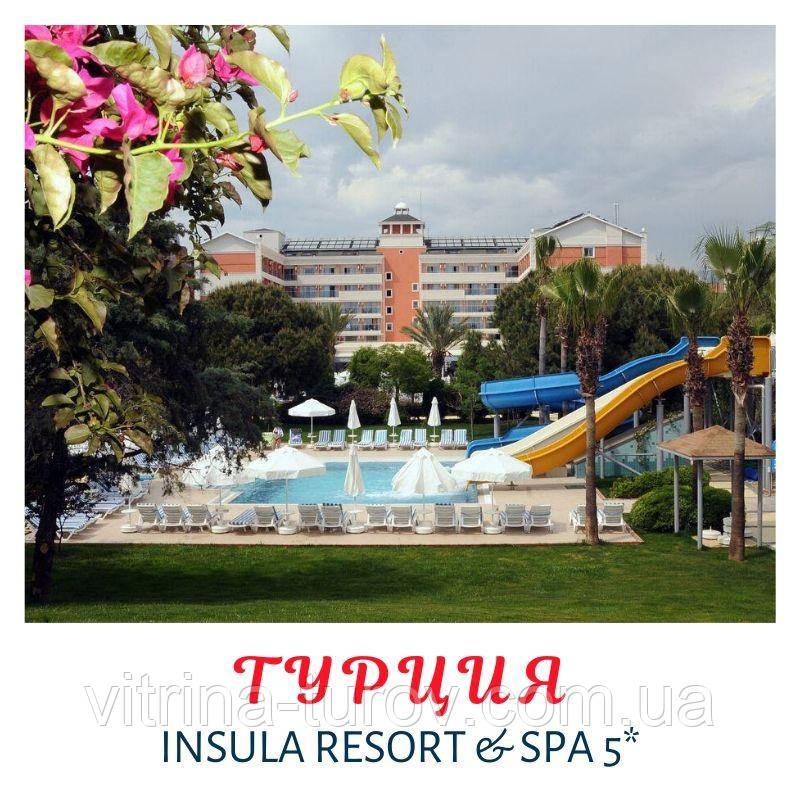 ТУРЦИЯ - симпатичный экономный отель 5* на первой линии!