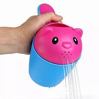 Лейка для купания детей. Детская лейка. Игрушка лейка. Отличный подарок для купания