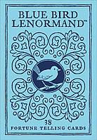 Blue Bird Lenormand/ Ленорман «Синяя птица», фото 1