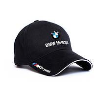 Кепка бейсболка BMW Motorsport, Кепка бейсболка БМВ Моторспорт