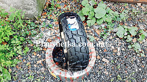 Резина 130 60 13 на скутер бескамерная шип Vee Rubber Таиланд