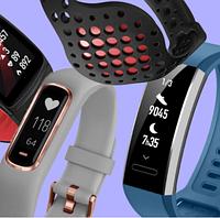 У вас есть умные часы или фитнес трекер?