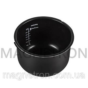 Чаша для мультиварок 4L Philips 996510071126