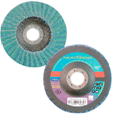 NORTON   Лепестковые диски для снятия заусенцев и удаления краски и ржавчины
