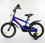 Велосипед Corso Aerodynamic 16 дюймів, фото 2
