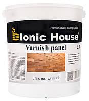"""Лак """"Панельный"""" для деревини, Професійна лінія Joncryl"""