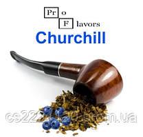 Набор для замеса жидкости Pro Flavors Churchill 100 мл.