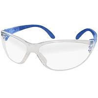 Захисні окуляри тактичні 3M SecureFit Прозорі лінзи