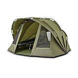 Палатка Elko EXP 3-mann Bivvy +Зимнее покрытие, фото 3