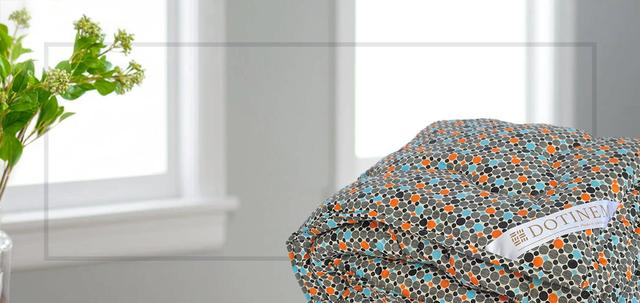 Домашний текстиль: одеяла, подушки, ватные матрасы