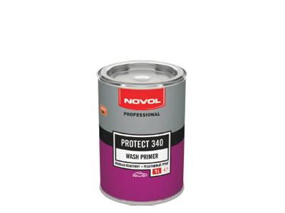 NOVOL Грунт реактивний Protect340 1+1 1л. 37211