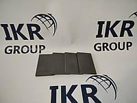 Графитовые лопатки для сухого вакуумного насоса (4.90х43х70), фото 1