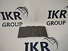 Графитовые лопатки для сухого вакуумного насоса (4.90х43х70)