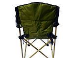 Складное кресло Ranger Rshore Green, фото 10