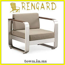 Кресло Fairy RGLT 1009-2,дизайнерское в стиле лофт.Кресло для кафе,для ресторанов,для терассы,для кухни