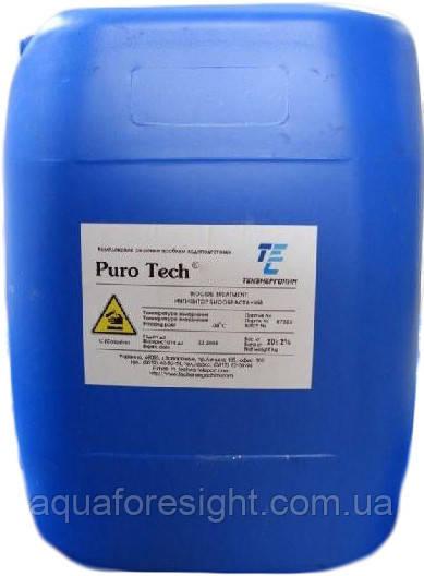 Puro TechRO300 (дезинфицирующее средство на основе надуксусной кислоты и перекиси водорода)