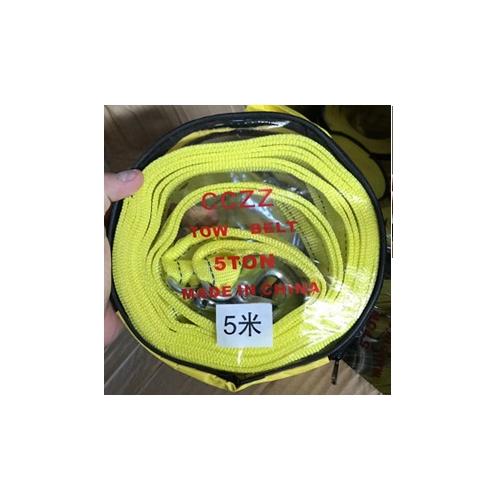 Zollex Трос буксирувальний 5т 6м (сумка) 12041