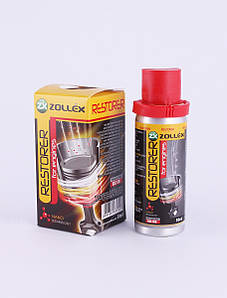 Zollex Добавка в мот.оливу RESURS (Restorer) 50мл RSE-100