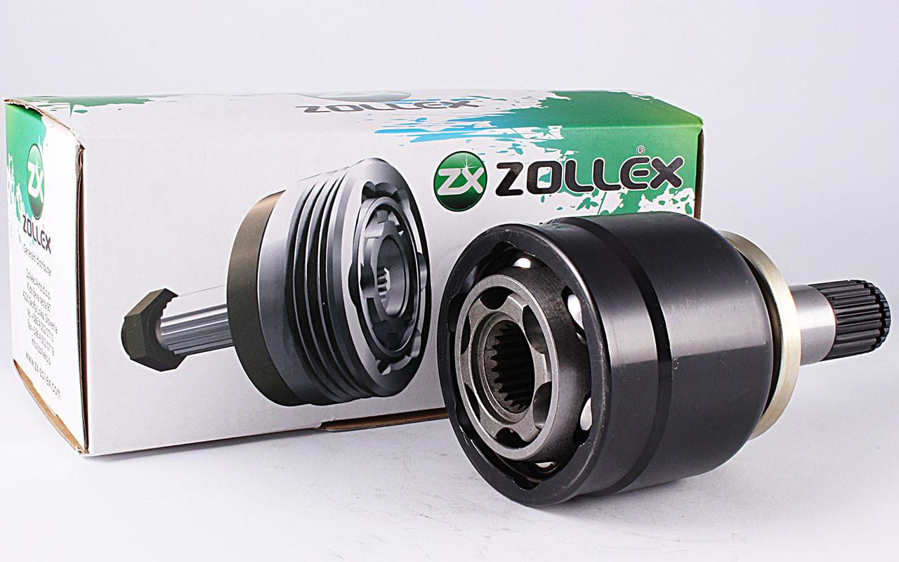 Zollex Шрус внутр. SR-2110V (ВАЗ 2108-10) сепаратор