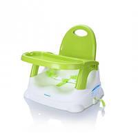 Бустер ГуГу, зелёный - Babyhood BH-507G