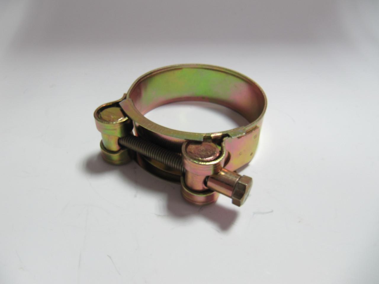 Zollex Хомут сталевий промисловий 60-63 мм UT