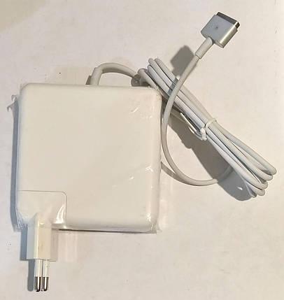 Блок живлення (МЗП) для ноутбука Apple 20V/4,25A, фото 2