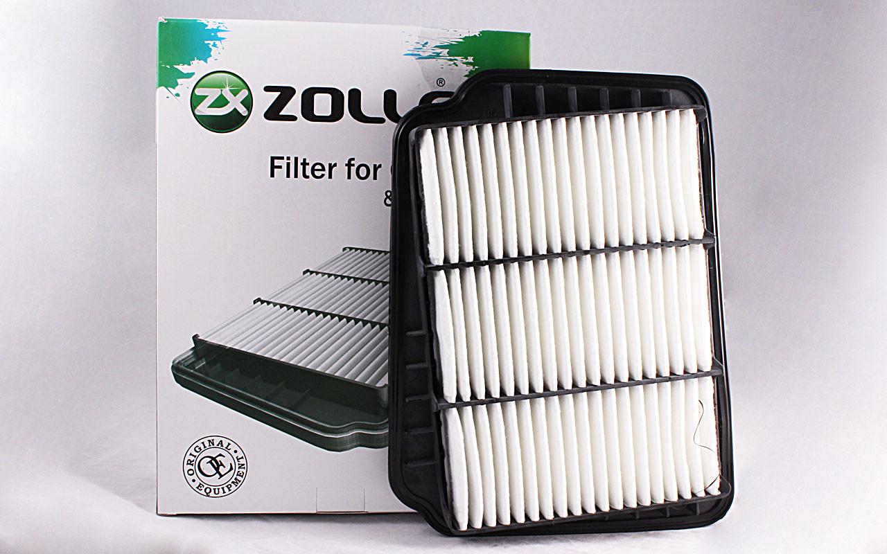 Zollex Фільтр повітряний Z-211 Chevrolet Lacetti