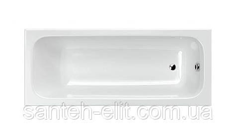 Акриловая ванна Radaway MIA 180x75 см (WA1-50-180x075U)