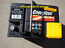 Аккумулятор 60 Ah 12v Energizer Plus , L, EN 540 Продажа только в Полтаве (производитель Германия), фото 5
