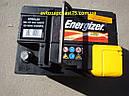 Акумулятор 60 Ah 12v Energizer Plus , L, EN 540 Продаж тільки в Полтаві (виробник Німеччина), фото 5