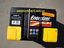 Акумулятор 60 Ah 12v Energizer Plus , L, EN 540 Продаж тільки в Полтаві (виробник Німеччина), фото 4