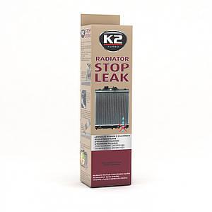 K2 Stop Leak Герметик радиатора порошок 20гр.