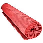 Коврик для йоги и фитнеса Power System  PS-4014 FITNESS-YOGA MAT Orange