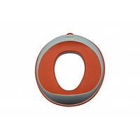 Кольцо на унитаз для детей Babyhood BH-109 (оранжевый)