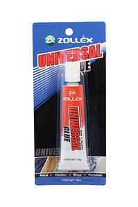 Zollex Клей универсальный 30мл UG-555