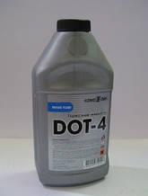 Тормозная жидкость KAMA DOT-4 (400г)
