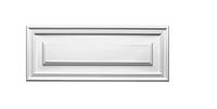 Панель для обивки дверей и стен Orac Decor D504, лепной декор из полиуретана.