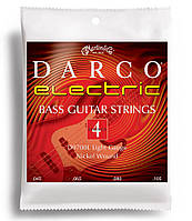 Струны для бас-гитары MARTIN D9700L DARCO Electric Bass Light (45-105)