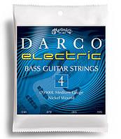 Струны для бас-гитары MARTIN D9500L DARCO Electric Bass Medium (50-105)